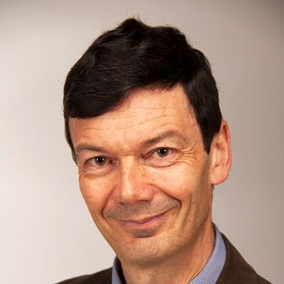 Alberon Managing Director Tim Ault
