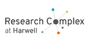 Client Research Complex at Harwell logo